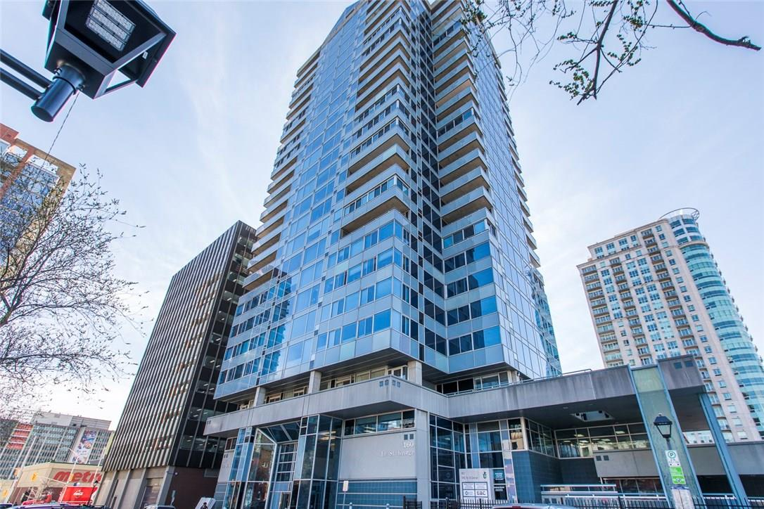 Real Estate Listing   160 GEORGE STREET UNIT#2504 Ottawa
