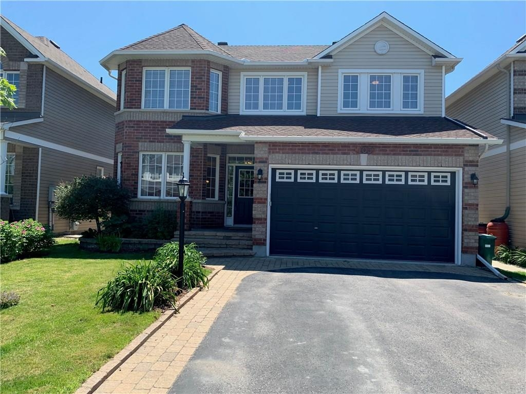 Real Estate Listing   103 CHEYENNE WAY Ottawa