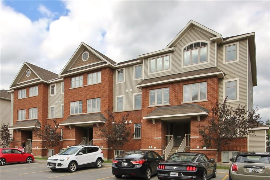 Real Estate Listing   141 KELTIE PRIVATE Ottawa