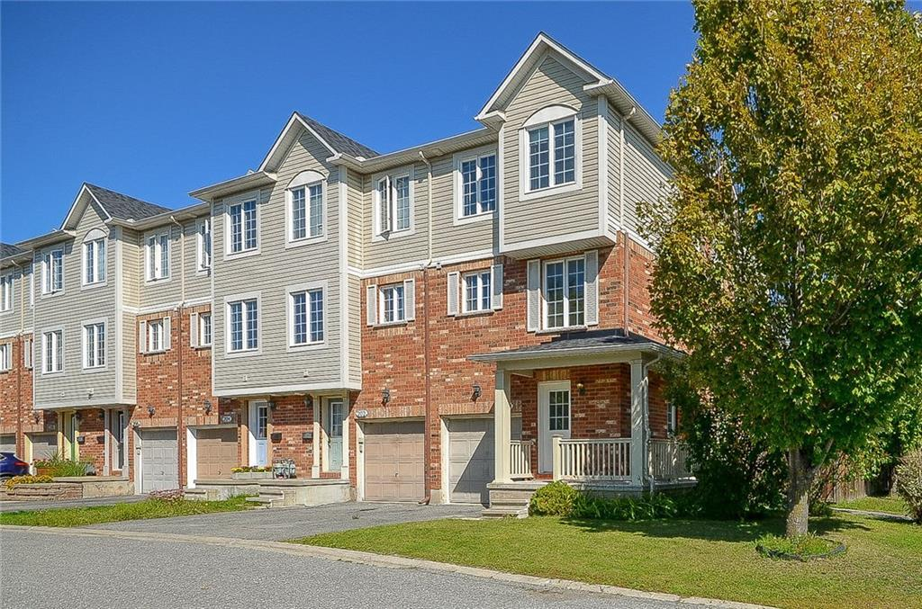 Real Estate Listing   90 EDENVALE DRIVE UNIT#200 Kanata