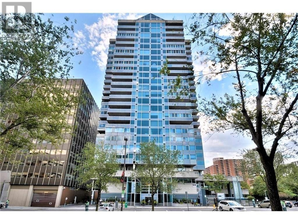 Real Estate Listing   160 GEORGE STREET UNIT#906 Ottawa