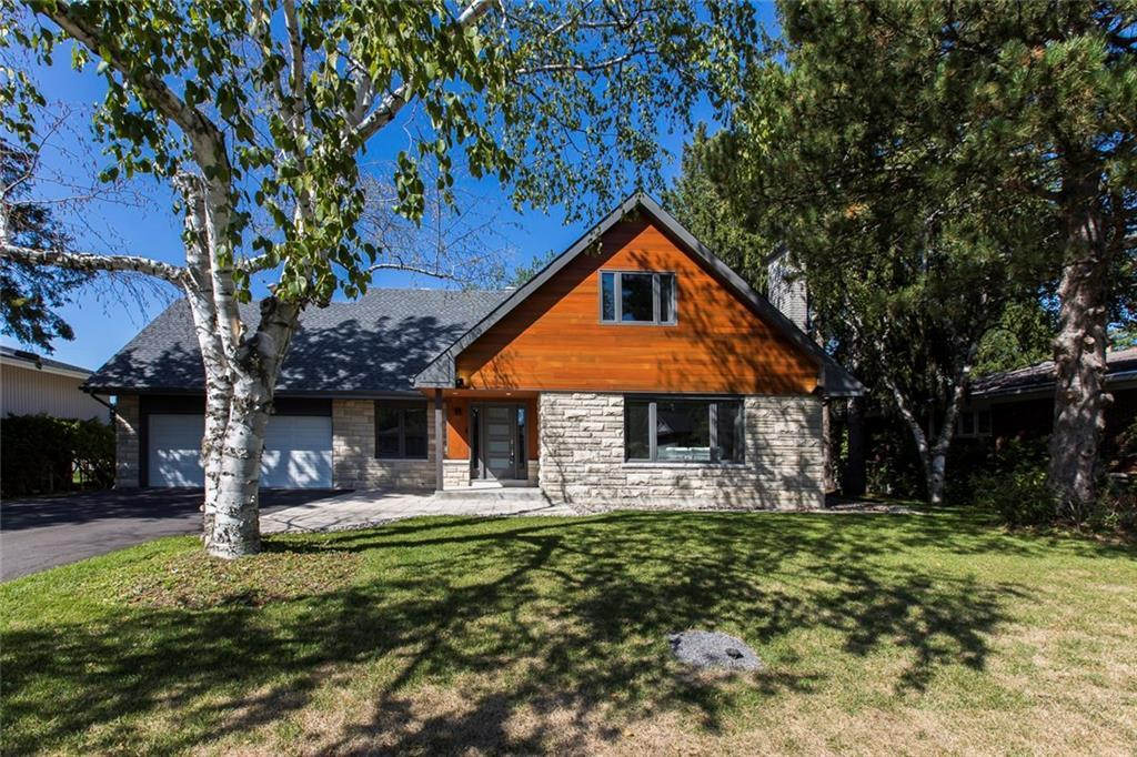 Real Estate Listing   417 SIMPSON ROAD Ottawa
