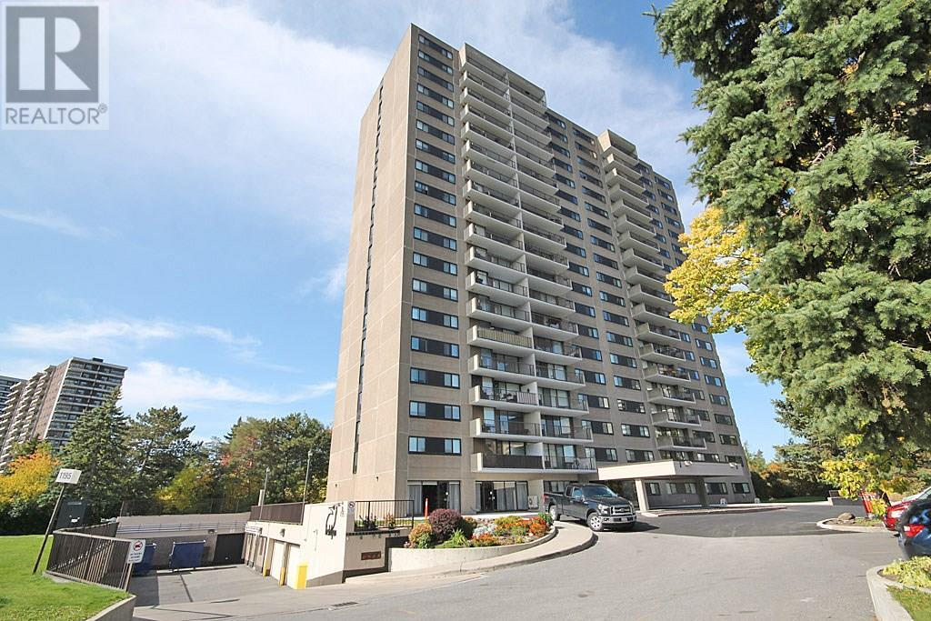 Real Estate -   1195 RICHMOND ROAD UNIT#1802, Ottawa, Ontario -
