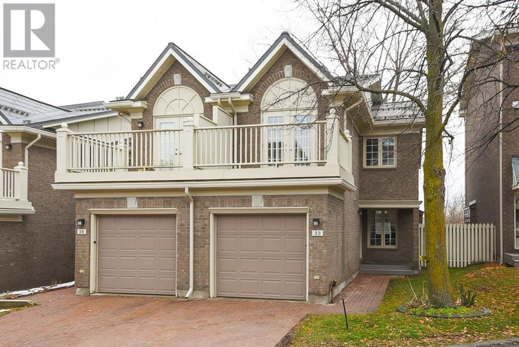 Real Estate Listing   33 WATERFORD DRIVE Ottawa