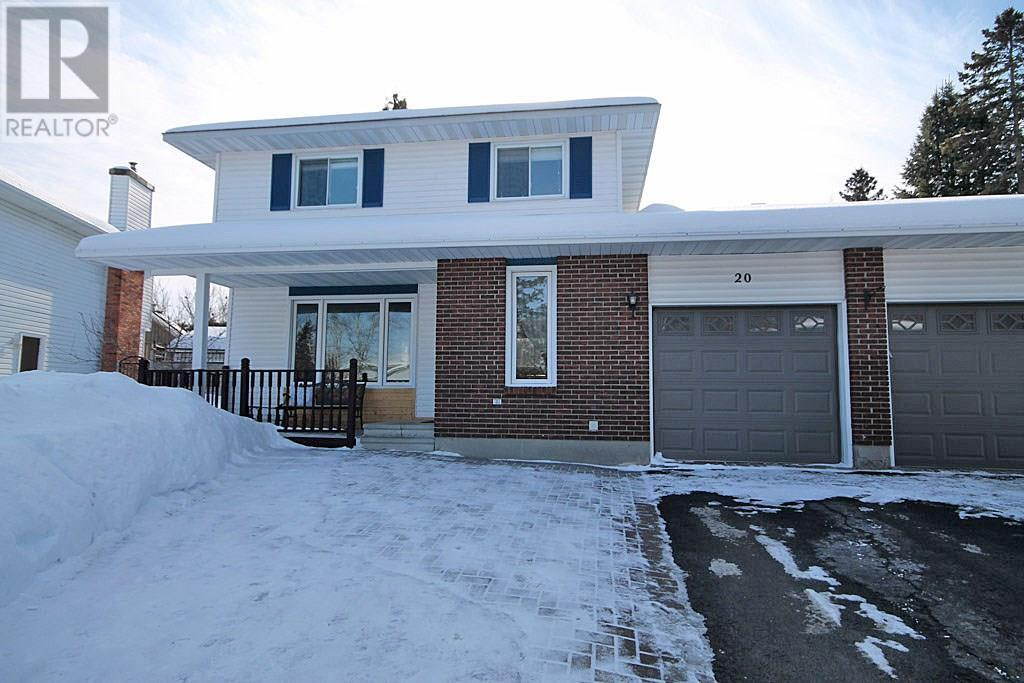 Real Estate Listing   20 STROUGHTON CRESCENT Munster