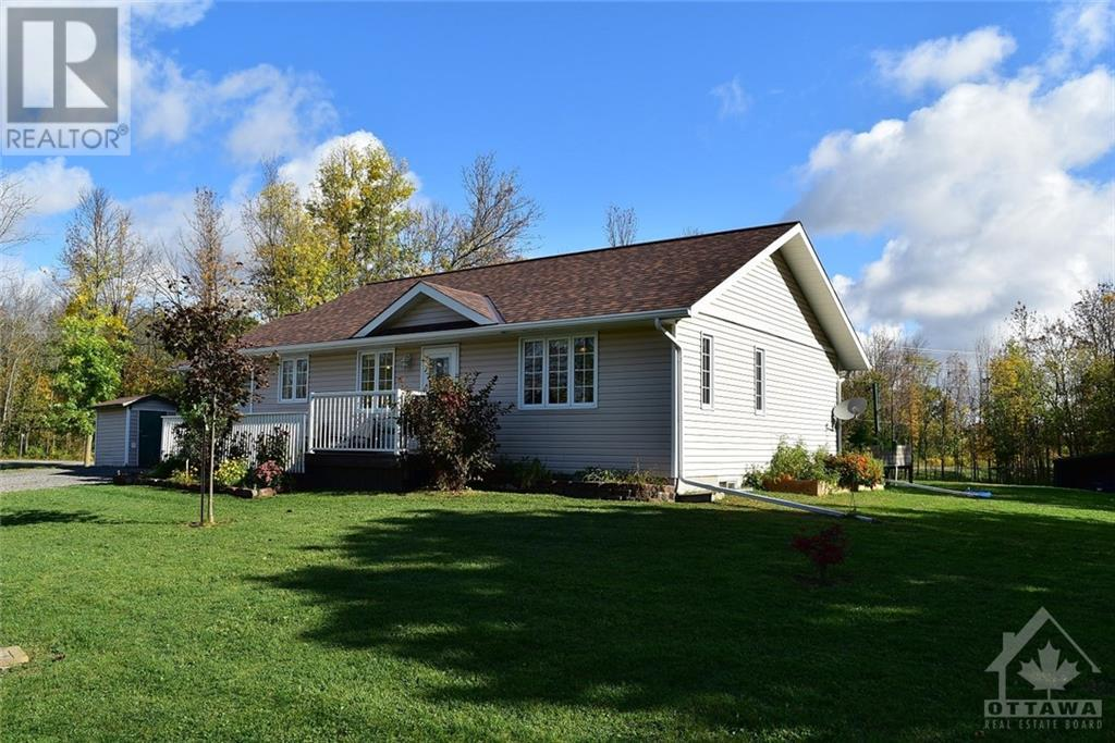 Real Estate Listing   11088 DR MILLER DRIVE Iroquois